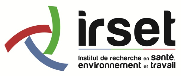 Site web Irset / Irset Website